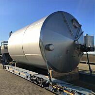 30.000 L Edelstahl V2A (AISI304) S14633,AISI304 (V2A) 1.4301
