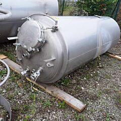 1.500 L Edelstahl V2A (AISI304) S13582,AISI304 (V2A) 1.4301