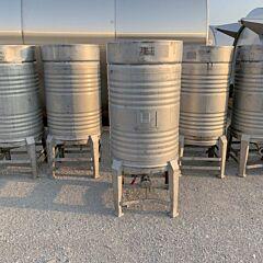 400 L Edelstahl V2A (AISI304) S14147,AISI304 (V2A) 1.4301