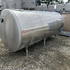 4.600 L Edelstahl V2A (AISI304) S14200,AISI304 (V2A) 1.4301