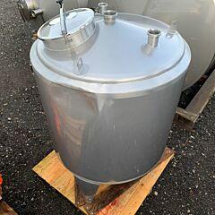 1.000 L Edelstahl V4A (AISI316) S14429,V4A