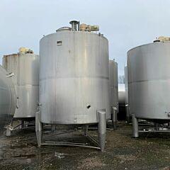 20.000 L Edelstahl V2A (AISI304) S14480,AISI304 (V2A) 1.4301
