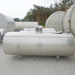 2.000 L Edelstahl V2A (AISI304) S50604,AISI304 (V2A) 1.4301