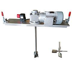 Stirnradgetrieberührwerk SRTGMK/1,5-270 Stapler
