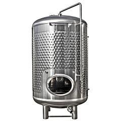 1175 Liter Behälter aus V2A