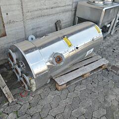 295 Liter Behälter aus Fe