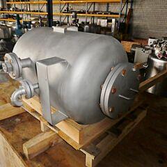 220 Liter Behälter aus V2A