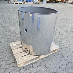 Isoliermanschette für SDE-Behälter (550 Liter)