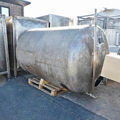 5000 Liter Behälter
