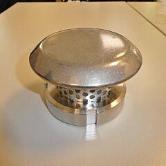 Brand new air valve DN 50 DIN 11851, Aisi 304