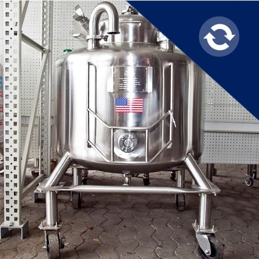 7 good reasons for choosing a used  tanks over a new one