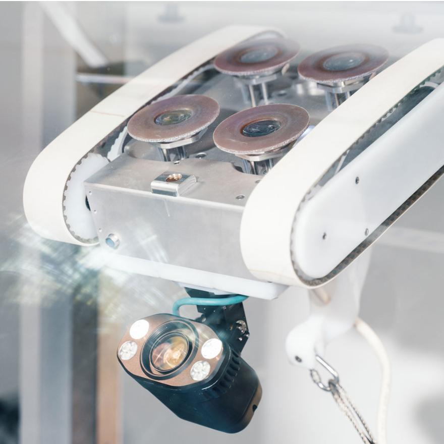 Invert Robotics and Behälter KG enter into a strategic partnership