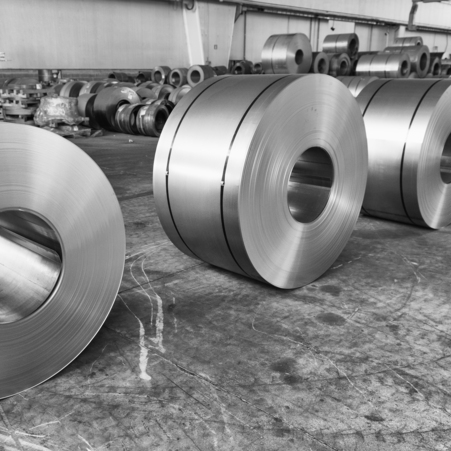 Overview of stainless-steel grades for tanks & vessels