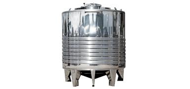FIT-Storemix: temperierbare Rührbehälter